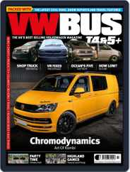 VW Bus T4&5+ (Digital) Subscription January 1st, 2020 Issue