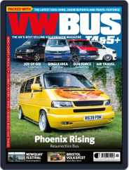 VW Bus T4&5+ (Digital) Subscription December 6th, 2018 Issue