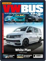 VW Bus T4&5+ (Digital) Subscription November 8th, 2018 Issue