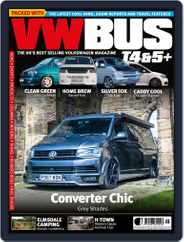 VW Bus T4&5+ (Digital) Subscription August 2nd, 2018 Issue