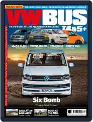 VW Bus T4&5+ (Digital) Subscription July 1st, 2018 Issue