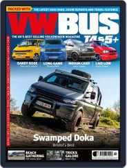 VW Bus T4&5+ (Digital) Subscription June 7th, 2018 Issue