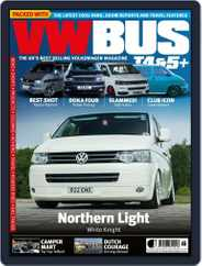 VW Bus T4&5+ (Digital) Subscription May 3rd, 2018 Issue
