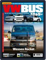 VW Bus T4&5+ (Digital) Subscription April 5th, 2018 Issue