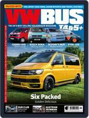 VW Bus T4&5+ (Digital) Subscription March 8th, 2018 Issue