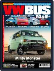 VW Bus T4&5+ (Digital) Subscription January 4th, 2018 Issue