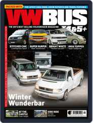 VW Bus T4&5+ (Digital) Subscription December 7th, 2017 Issue