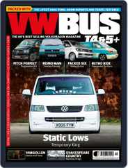 VW Bus T4&5+ (Digital) Subscription November 2nd, 2017 Issue