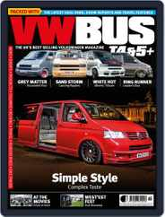 VW Bus T4&5+ (Digital) Subscription September 6th, 2017 Issue