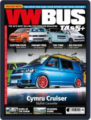 VW Bus T4&5+ (Digital) Subscription August 3rd, 2017 Issue