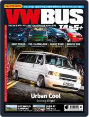 VW Bus T4&5+ (Digital) Subscription June 1st, 2017 Issue
