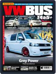 VW Bus T4&5+ (Digital) Subscription March 1st, 2017 Issue