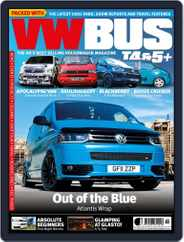 VW Bus T4&5+ (Digital) Subscription January 1st, 2017 Issue