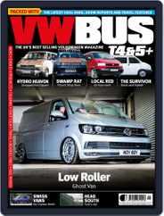 VW Bus T4&5+ (Digital) Subscription December 1st, 2016 Issue