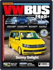 VW Bus T4&5+ (Digital) Subscription October 1st, 2016 Issue