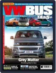 VW Bus T4&5+ (Digital) Subscription September 1st, 2016 Issue