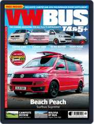 VW Bus T4&5+ (Digital) Subscription August 1st, 2016 Issue