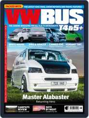 VW Bus T4&5+ (Digital) Subscription July 12th, 2016 Issue