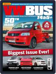 VW Bus T4&5+ (Digital) Subscription June 7th, 2016 Issue