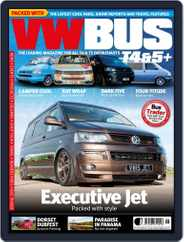 VW Bus T4&5+ (Digital) Subscription May 10th, 2016 Issue