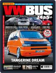 VW Bus T4&5+ (Digital) Subscription April 12th, 2016 Issue