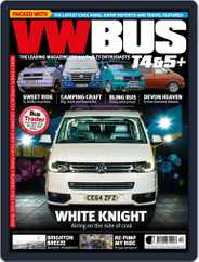 VW Bus T4&5+ (Digital) Subscription March 8th, 2016 Issue