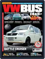 VW Bus T4&5+ (Digital) Subscription January 13th, 2016 Issue