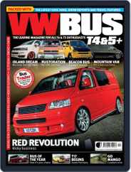 VW Bus T4&5+ (Digital) Subscription December 9th, 2015 Issue