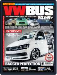 VW Bus T4&5+ (Digital) Subscription November 10th, 2015 Issue