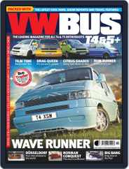 VW Bus T4&5+ (Digital) Subscription October 13th, 2015 Issue