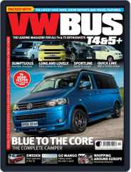 VW Bus T4&5+ (Digital) Subscription August 12th, 2015 Issue