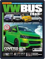VW Bus T4&5+ (Digital) Subscription July 10th, 2015 Issue