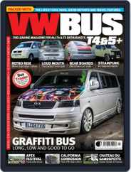 VW Bus T4&5+ (Digital) Subscription June 9th, 2015 Issue