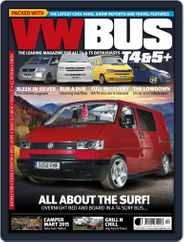 VW Bus T4&5+ (Digital) Subscription March 10th, 2015 Issue