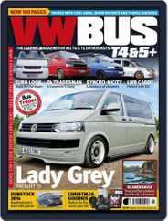 VW Bus T4&5+ (Digital) Subscription December 9th, 2014 Issue