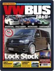 VW Bus T4&5+ (Digital) Subscription November 11th, 2014 Issue