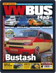 VW Bus T4&5+ (Digital) Subscription October 1st, 2014 Issue