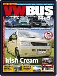 VW Bus T4&5+ (Digital) Subscription September 9th, 2014 Issue