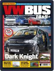VW Bus T4&5+ (Digital) Subscription August 12th, 2014 Issue