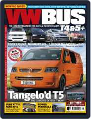 VW Bus T4&5+ (Digital) Subscription July 8th, 2014 Issue