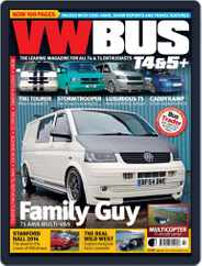 VW Bus T4&5+ (Digital) Subscription June 12th, 2014 Issue