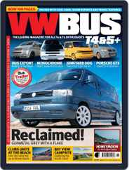 VW Bus T4&5+ (Digital) Subscription May 13th, 2014 Issue