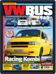VW Bus T4&5+ (Digital) Subscription April 8th, 2014 Issue