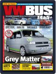 VW Bus T4&5+ (Digital) Subscription February 11th, 2014 Issue
