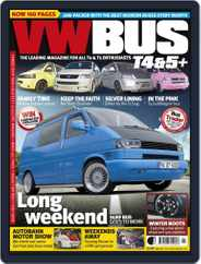 VW Bus T4&5+ (Digital) Subscription December 23rd, 2013 Issue