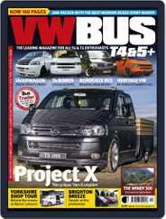 VW Bus T4&5+ (Digital) Subscription November 13th, 2013 Issue