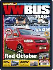 VW Bus T4&5+ (Digital) Subscription October 15th, 2013 Issue