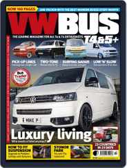 VW Bus T4&5+ (Digital) Subscription September 10th, 2013 Issue