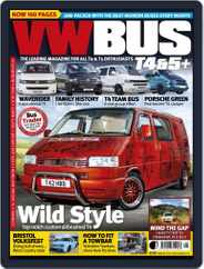 VW Bus T4&5+ (Digital) Subscription July 9th, 2013 Issue
