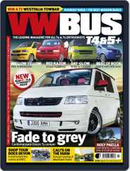 VW Bus T4&5+ (Digital) Subscription June 11th, 2013 Issue
